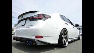 激安タイヤ(245/35/R20) http://jow.jp/ad/tire245-35-r20 ◇フーガ装...