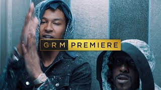 DigDat x Kenny Allstar - Friday [Music Video] | GRM Daily