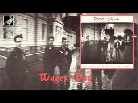 Wages Day