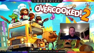 Overcooked! 2 Release Date Revealed