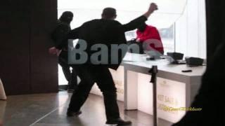 Überfall auf Berliner Poker-Turnier (EPT Berlin Robbed by 6 armed men)