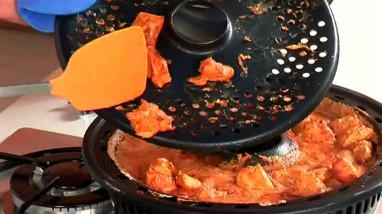Butter Chicken Chicken Makhani Chef Harpal Doovi