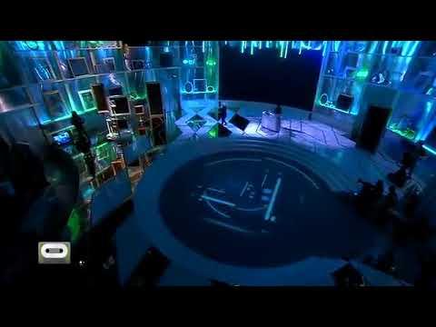 Blue Da Ba Dee - Eiffel 65 (show 2018)