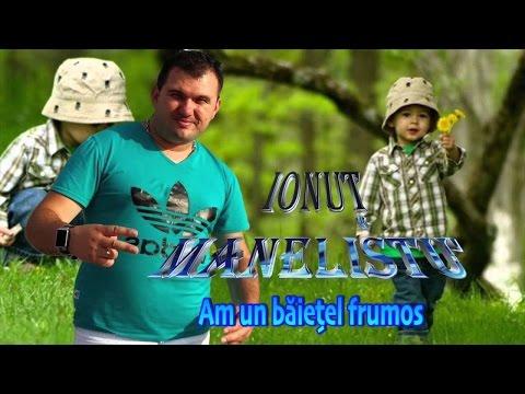 Ionut Manelistu - Am un baietel frumos, Remade 2015