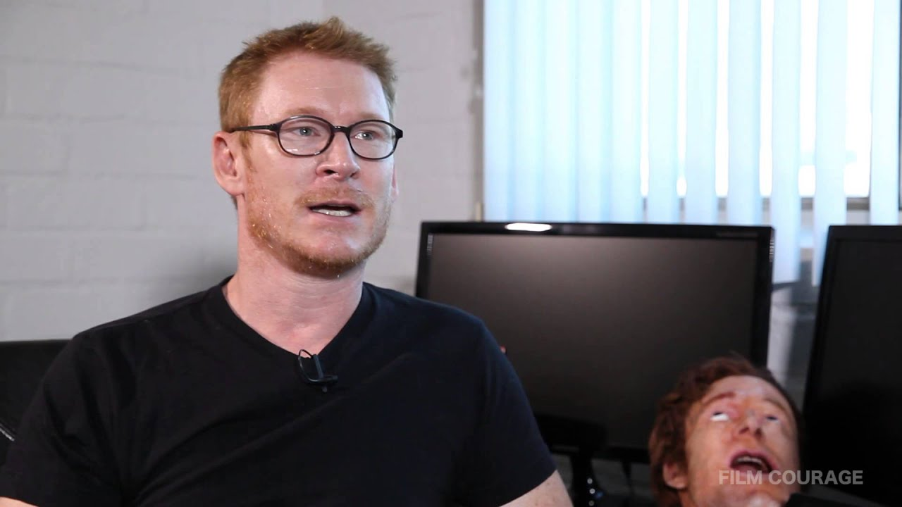 The Impact A CHRISTMAS STORY Has Had On My Life by Zack Ward - YouTube