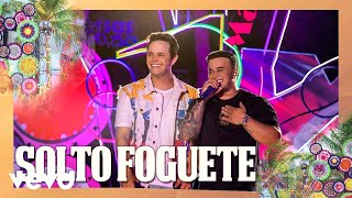 Matheus & Kauan - Solto Foguete (Ao Vivo Em Recife / 2020)