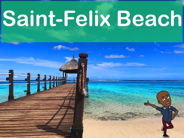 Saint-Felix, tout simplement magnifique !
