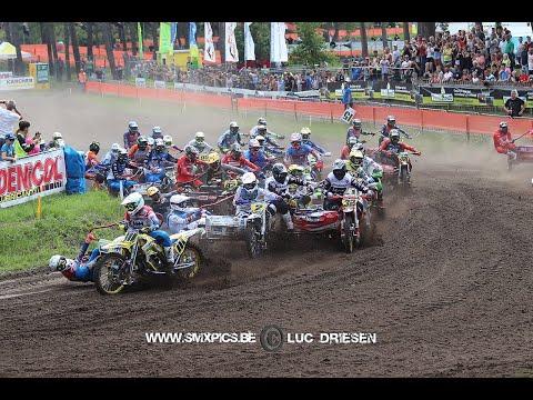 O N K Sidecars Oldebroek 03 07 2021