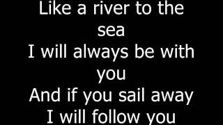 One More Night - Phil Collins  (with lyrics).wmv