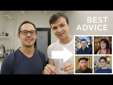 Best Coffee Advice | ECT Weekly #005
