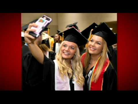 May Commencement 2019