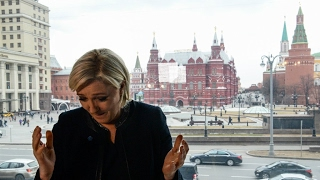 US   Russia 'actively involved' in French election, warns US Senate intelligence chief