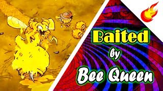 BAITED BY BEE QUEEN - Don't Starve Together Highlights