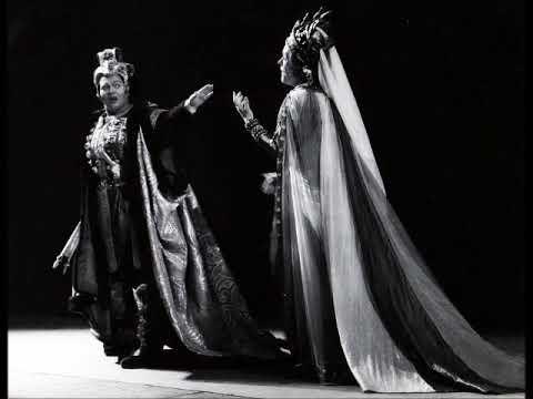 Semiramide - LIVE 1971 Chicago (Sutherland, Horne, Malas, Bottazzo - Bonynge)