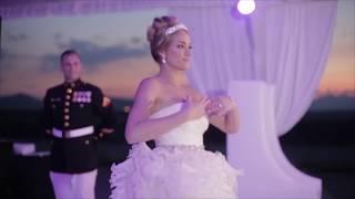 James and Viviane (Fairy Tale First Dance - Cinderella)