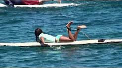 Hui O He'e Nalu 2009 Independence Day Paddle Board & SUP race