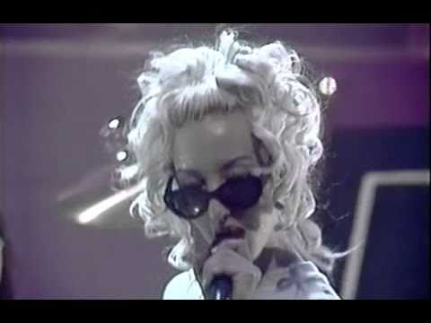 TOTP Shampoo Trouble 1994