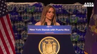 Uragano Maria, Porto Rico quasi distrutta