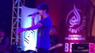 Video Rasulullah by Harris J live in concert (Makassar 4th Dec 2016) download MP3, 3GP, MP4, WEBM, AVI, FLV Oktober 2017
