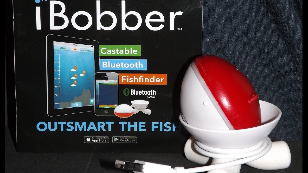 I Bobber Review