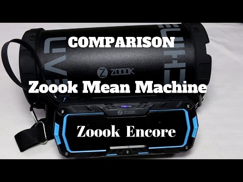 Hindi | Comparison Review Zoook Rocker Encore vs Zoook Rocker Mean Machine