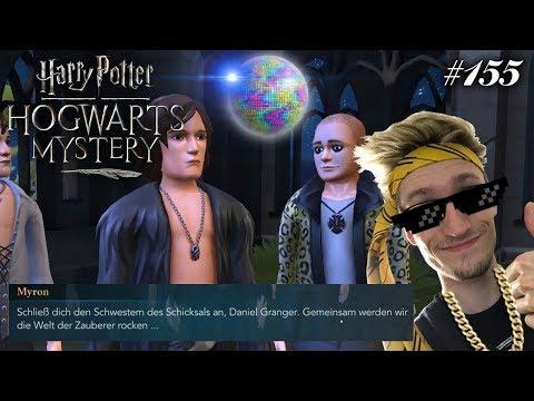 Ich werde ein Rockstar! 😎 | Harry Potter: Hogwarts Mystery #155