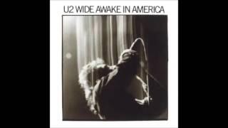 u2 - the three sunrises (audio)