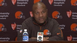 Cleveland Browns Live