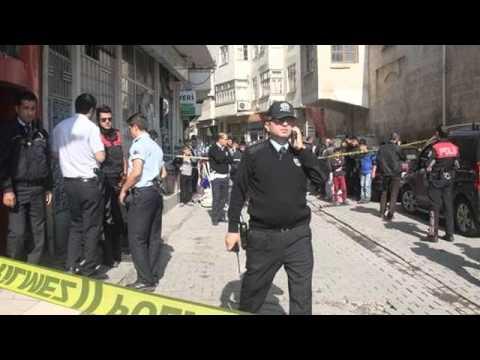Şanlıurfa'da iki gazeteci öldürüldü