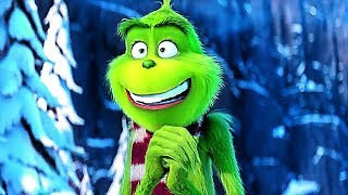 THE GRINCH Extended Trailer (Animation, 2018)
