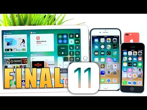 iOS 11 Officially Released | Device Compatibility, Tips & More