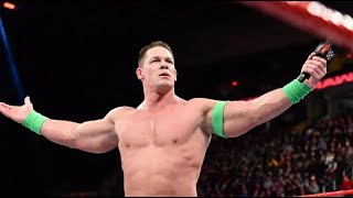 John Cena Tribute 2019 Live Like Legends