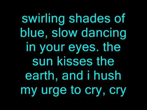 flyleaf there for you lyrics!!!