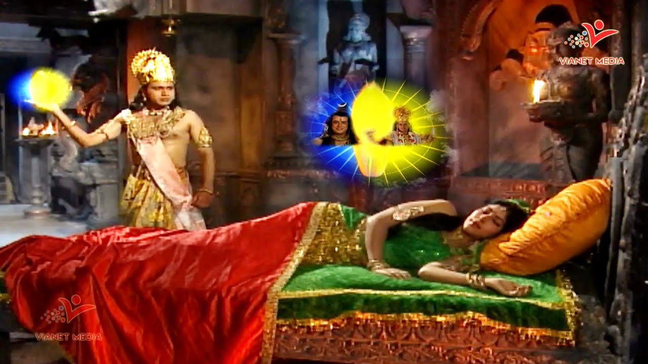 शिव के ग्यारहवें रुद्र अवतार हनुमान जी का जन्म कैसे हुआ | #JapTapVrat