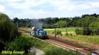 [PKP Cargo] SM42-843 z