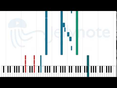 Angels - Within Temptation [Sheet Music]