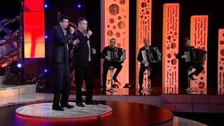 ZARE I GOCI - JA POPIO JESAM AL BUDALA NISAM - (BN Music - BN TV)