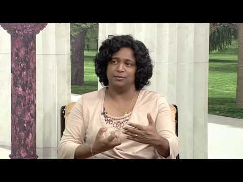 Virtues, Ethics & Morality |  51 | Social Conscience | BK Sister Denise