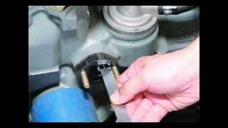 как отрегулировать топливный насос ВАЗ 2106