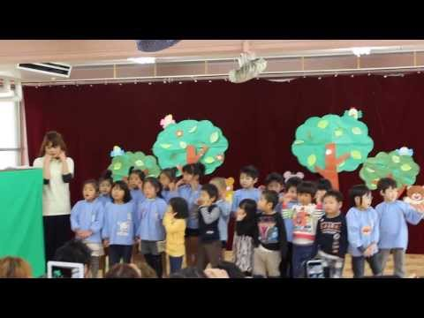 japanese kids learned some Filipino language and sing Filipino song