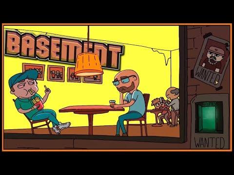 TERRITORY GANG WAR (Breaking Bad Like) - Basement Gameplay EP 2
