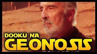 DOOKU NA GEONOSIS! STAR WARS BATTLEFRONT 2 PL CINEMATIC MOD ☄️