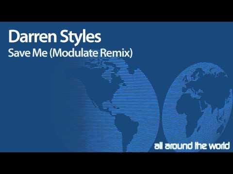 Darren Styles - Save Me (Modulate Remix) [Exclusive Drumstep Mix]