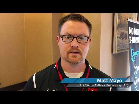 Matt Mayo / Seton Catholic Preparatory (AZ)