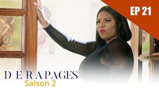 Dérapages - Saison 2 - Episode 21- VOSTFR