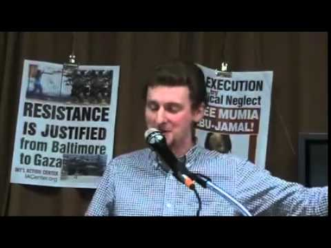 Yemen & The Global Revolution Against Terrorism - Caleb Maup