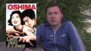 Enfin Jeudi ! - CineClub de l'UPPA : Contes Cruels De La Jeunesse