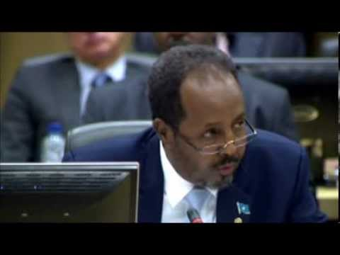 EU - A NEW DEAL FOR SOMALIA