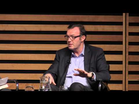 Andrew Morton | March 12, 2015 | Appel Salon