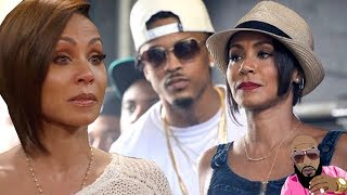 Jada Pinkett Is Shocked That August Alsina TOLD EVERYTHING ABOUT Them CHEATING In Song